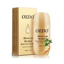 OEDO Morocco травяной женьшень Уход за волосами эссенция лечение мужчин t для мужчин и женщин выпадение волос быстрая мощная Сыворотка для роста волос Восстановление Hai