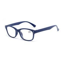Zilead 부드러운 초경량 수지 독서 안경 여성 남성 안티 피로 노안 안경 360도 + 1.0 + 1.5 + 2.0 + 2.5 + 3.0 + 3.5 + 4.0