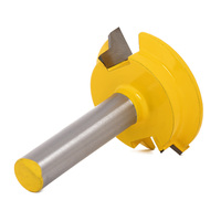 1/2 Handle Trimming Knife Alloy Face Milling Cutter Woodworking tools Woodworking Machinery