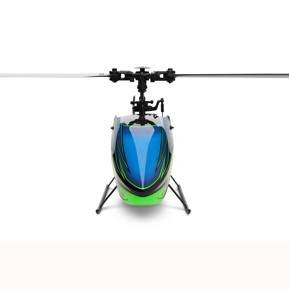 Image 3 - WLtoys V911S 2.4G 4CH 6 Aixs Gyro Flybarless RC Helicopter BNF Remove Control Plane Children Birthday Gift Outdoor Toy for Kids-in RC Helicopters from Toys & Hobbies