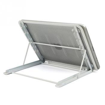 Adjustable Laptop Stand Folding Cooling Mesh Bracket  1