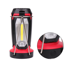 1Pcs Multifunction Outdoor Tools Handheld Work Light Rechargeable Inspection 90 Degree Rotation For Sports