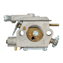 hot deal buy carburetor for partner walbro p360 #wt-826, wt 826 chainsaw spares garden tools motosierras de gasolina