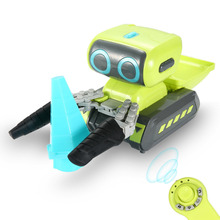 Remote Control Space Engineering Vehicle RC Space Car Toys For Kids Gifts Vehicle High Speed Cool Off-Road ABS Crawler RC Toy