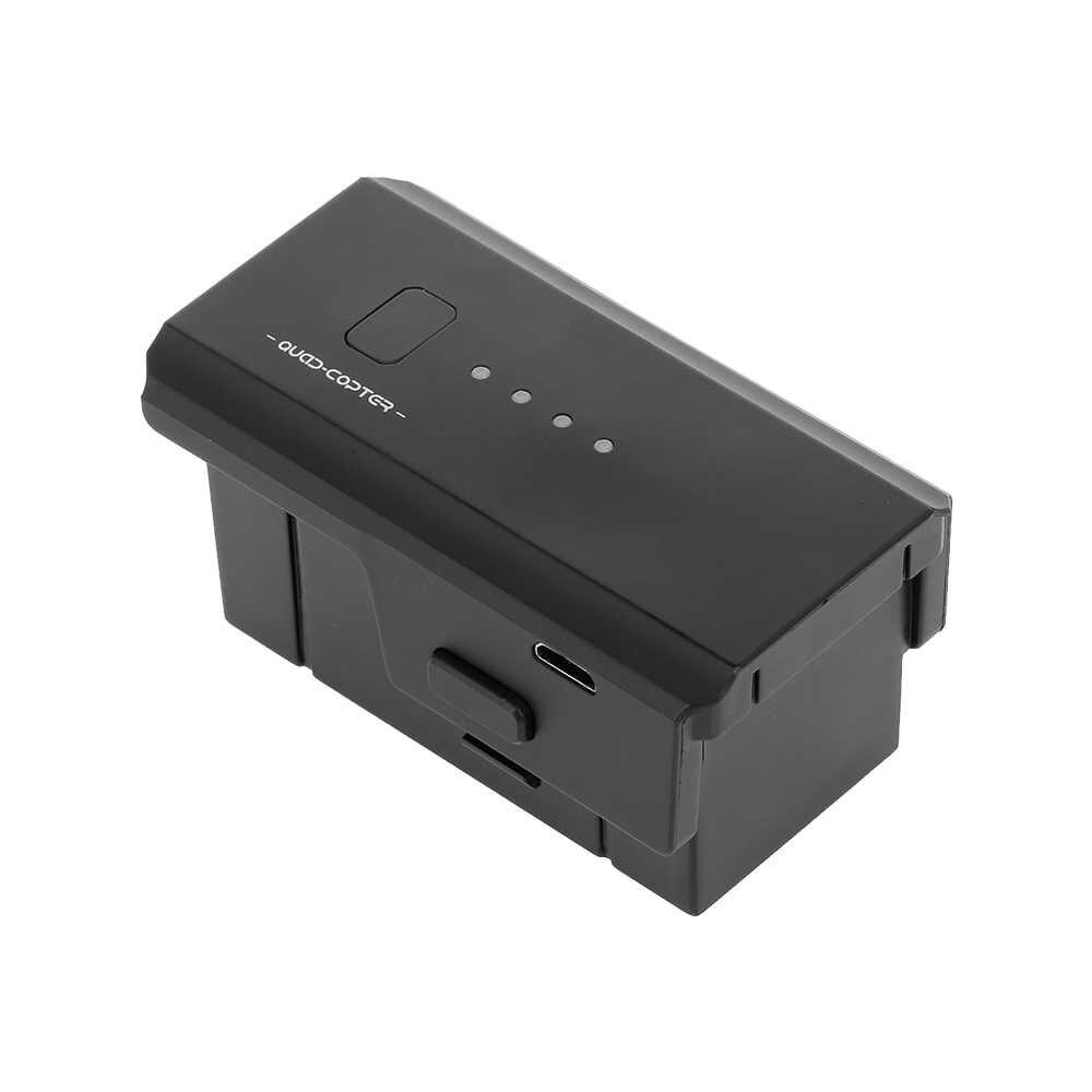 Оригинальный дрона с дистанционным управлением 7,4 V 1500 мА/ч, Батарея для видеокамеры SJ R/C Z5 Wi-Fi Дрон с камерой gps Квадрокоптер с дистанционным управлением