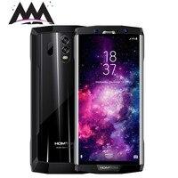 HOMTOM HT70 Mobile Phone 10000mAh Battery HD+ 18:9 Screen MTK6750T Octa Core 4G RAM 64G ROM 6.0 16MP+5MP Dual Cam 4G Smartphone