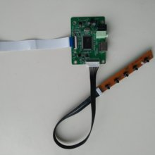 For LTN173HL01-401 1920X1080 FHD panel HDMI LED LCD  EDP mini Controller Board display