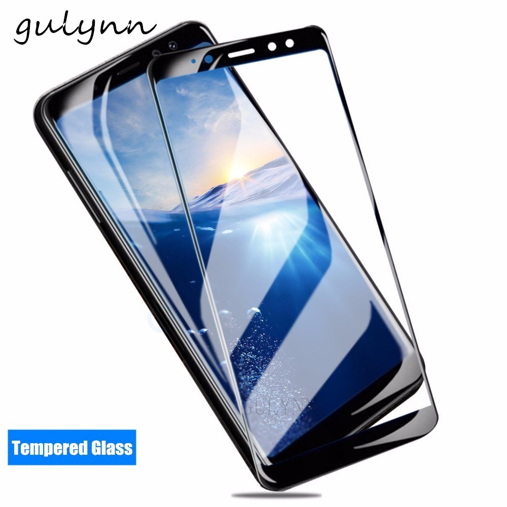 3D Full Cover Tempered Glass on the For Samsung Galaxy A6 A8 J3 J4 J5 J6 J7 J8 Prime Plus 2017 2018 Screen Protector Film Cover3D Full Cover Tempered Glass on the For Samsung Galaxy A6 A8 J3 J4 J5 J6 J7 J8 Prime Plus 2017 2018 Screen Protector Film Cover