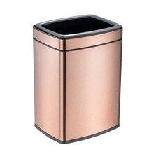 Habitacion Reciclaje De Banheiro Cocina Papelera Oficina Trash Bag Holder Trashcan Dustbin Cubo Basura Lixeira Rubbish Bin