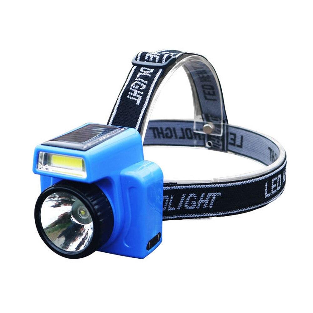 Camping Portable Headlamp Outdoor Super Bright Night ...