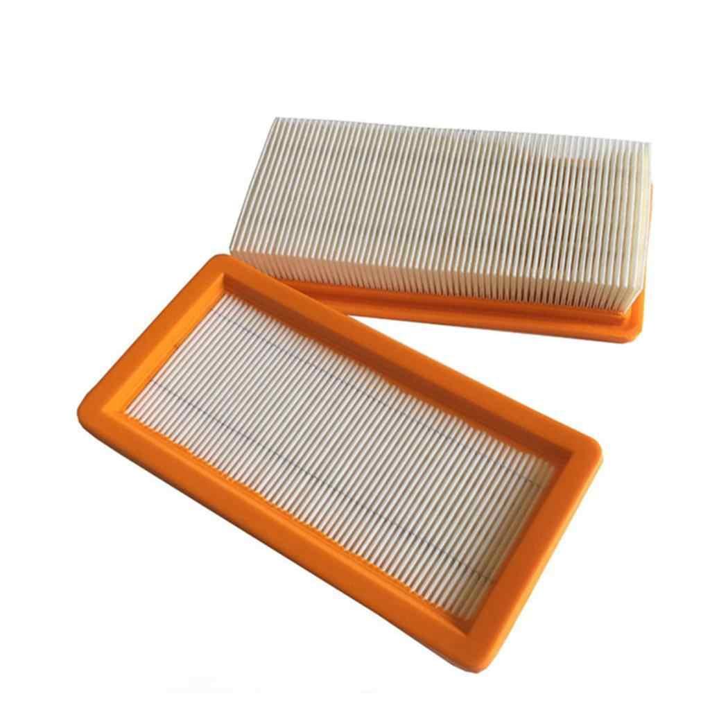 Filtro plano lavable para karcher DS5500, DS6000, DS5600, piezas de aspiradora de robot DS5800 para filtros Karcher hepa