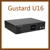 GUSTARD U16 ES8620 Support PCM32bit/768K DSD512 DOP And Native DSD Digital Interface