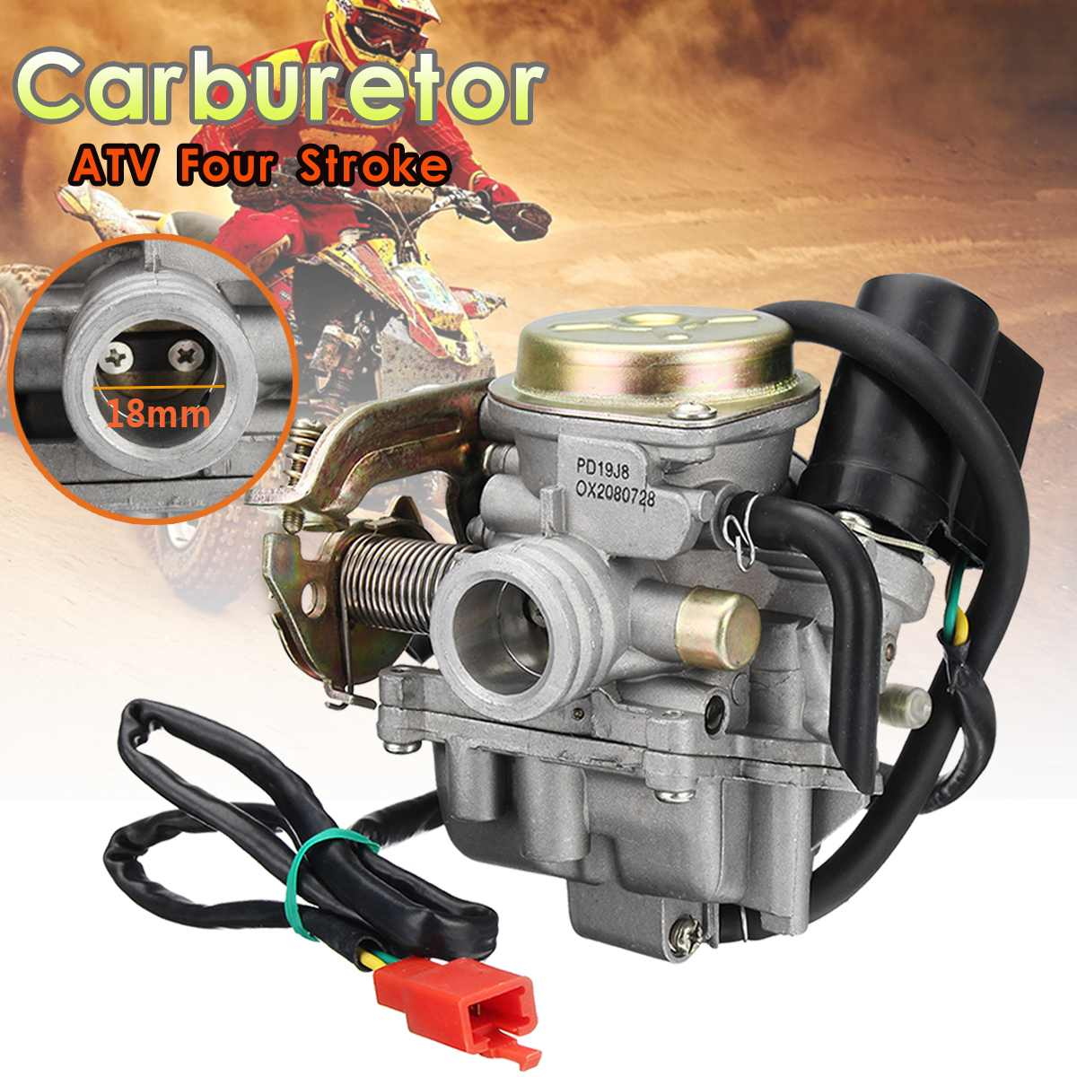 best top 10 carburetor four list and get free shipping