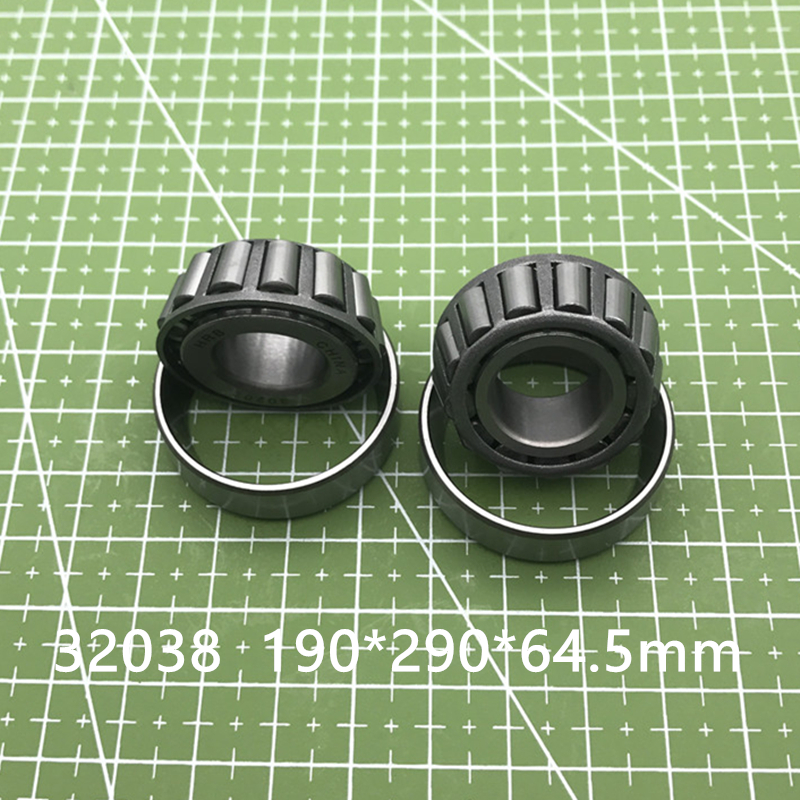 2019 Promotion Hot Sale Bearing 32038 2007138e Tapered Roller 190*290*64.5mm2019 Promotion Hot Sale Bearing 32038 2007138e Tapered Roller 190*290*64.5mm