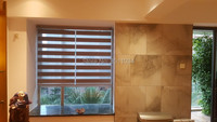 Full light shade soft curtain rolling screen roller blind roller shutters Shutter shade and shading for office/TV room/bedroom