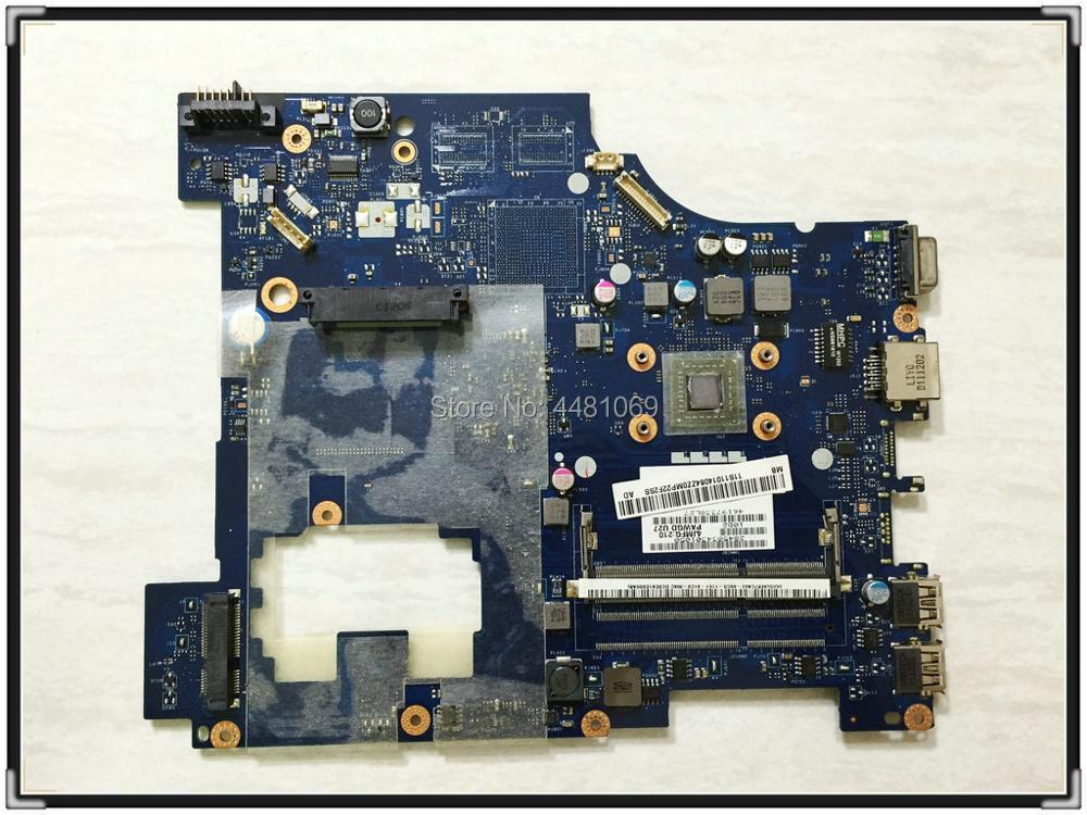 for Lenovo G575 Notebook PAWGD LA-6757P laptop motherboard LA-6757P onboard CPU + 1 DDR3 slot, full testedfor Lenovo G575 Notebook PAWGD LA-6757P laptop motherboard LA-6757P onboard CPU + 1 DDR3 slot, full tested