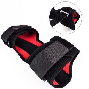 Image 3 - Fascitis Plantar férula Dorsal para noche y día, estabilizador de ortesis para pies, soporte ortopédico de gota ajustable, alivio de dolor de apoyo