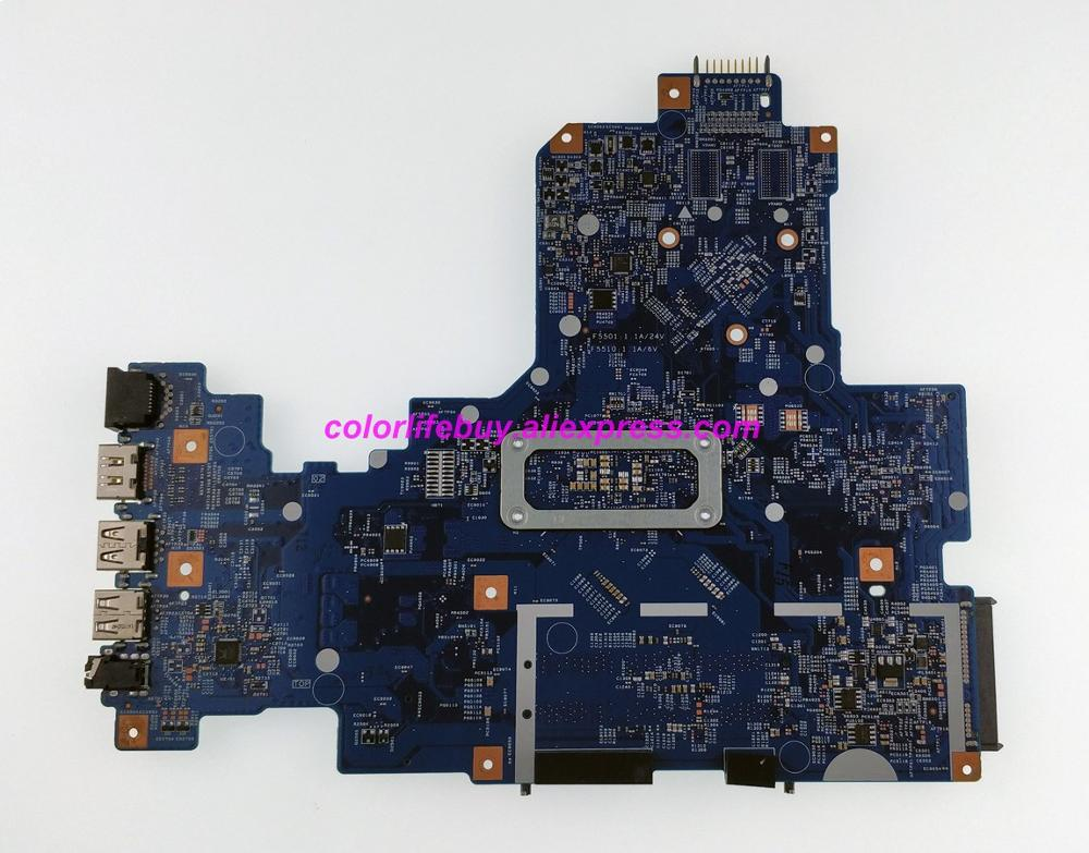 Image 2 - Genuine 902337 601 902337 001 448.08P03.0021 UMA w A12 9700P CPU Laptop Motherboard for HP NoteBook 17 17 Y 17Z Y000 Series PC-in Laptop Motherboard from Computer & Office