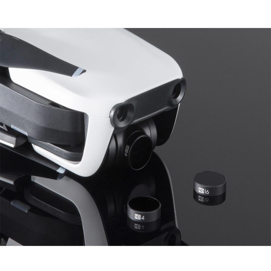 3PCS Set ND4 8 16 Original ND Filters for Mavic Air Camera Drone Filter DJI Mavic