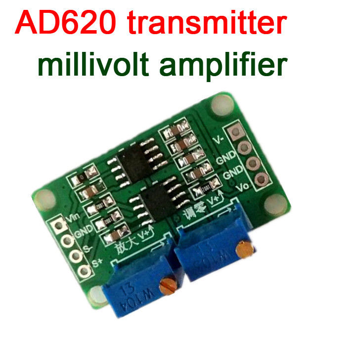 1Pcs 5 Way Flame Sensor Module Digital Analog Output For Arduino uh