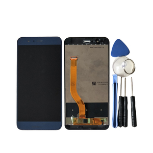 """Image 5 - 5.7 """"getestet M & Sen Für Huawei Ehre V9 Ehre 8 Pro DUK L09 DUK AL20 LCD Screen Display + Touch panel Digitizer Mit Rahmen"""