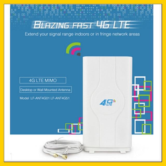 Антенна 4g lte для huawei b525 b890 wifi роутер cpe антенна