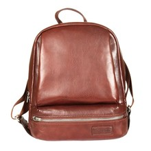 Рюкзак Sergio Belotti 9204 VEGETALE brown