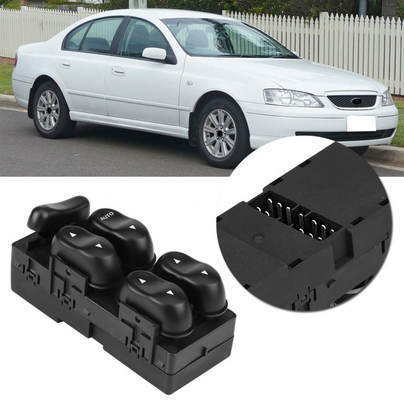 Power Master Window Switch For Ford Au Falcon Fairmont Fairlane