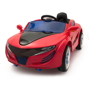 Children's Four-wheel Electric