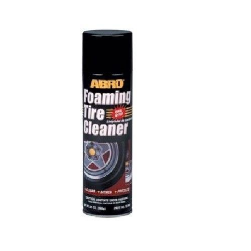 все цены на Cleaner tyre foam 595 ml онлайн