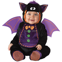 wonder garden Infant Toddler Baby Girls Boys Bat with Wings