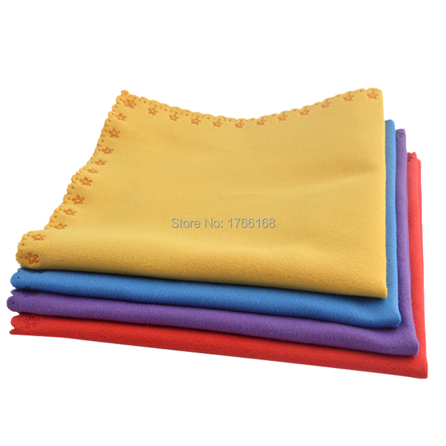 Microfiber Cloth Eyeglasses: Aliexpress.com : Buy 1PC 30*30cm Big Size Microfiber Lens