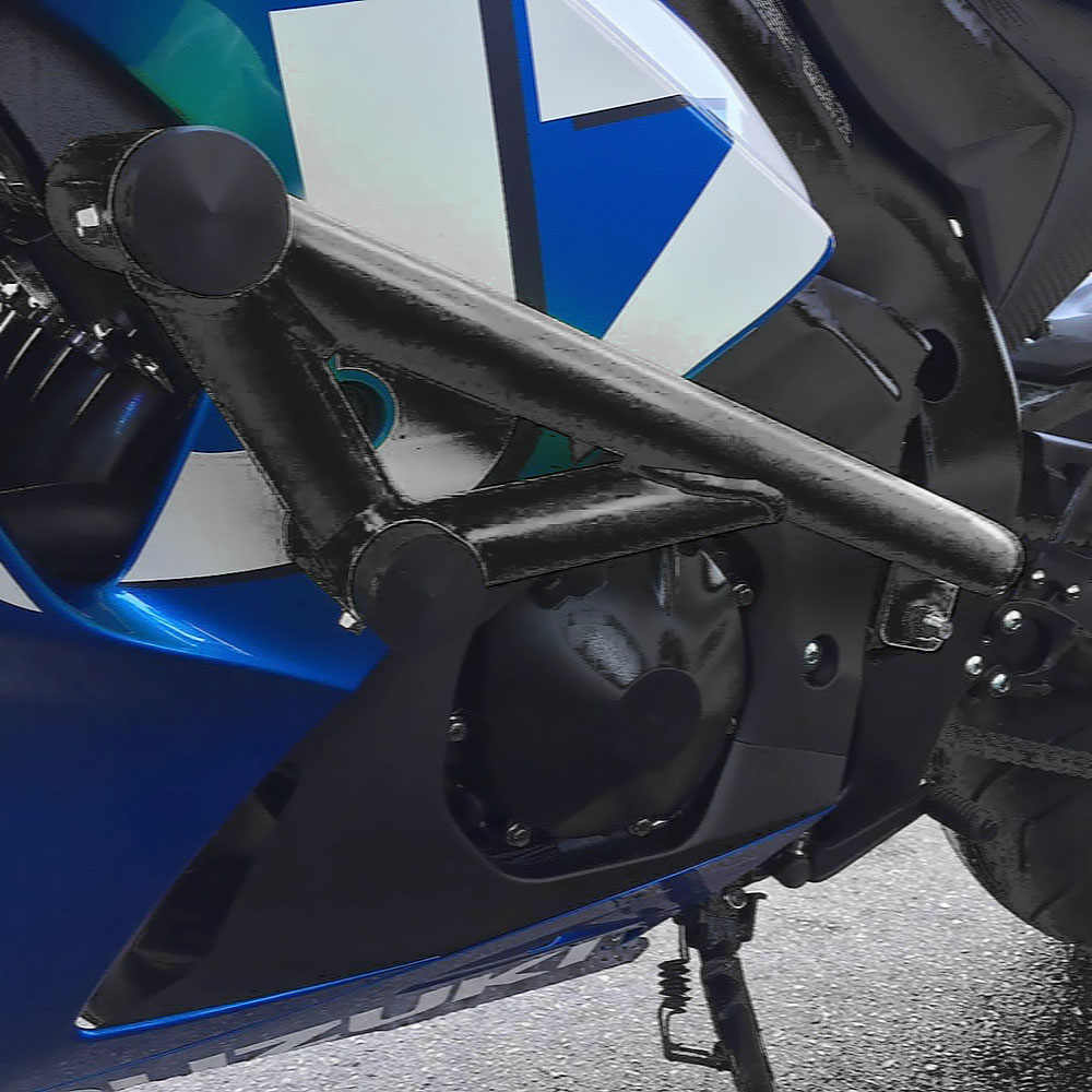 Detail Feedback Questions about For SUZUKI GSXR1000 2011