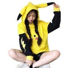 Compra pikachu hoodie y disfruta del envío gratuito en