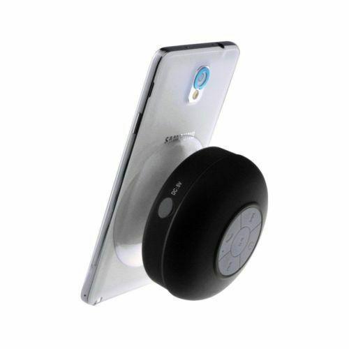 Bluetooth Shower Speaker Waterproof 5