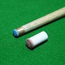 5 шт./компл. 11 мм/13 мм слипоны бассейн для кия бильярда инструменты Пластик Кии для снукера наконечник высокого качества бильярдные аксессуары