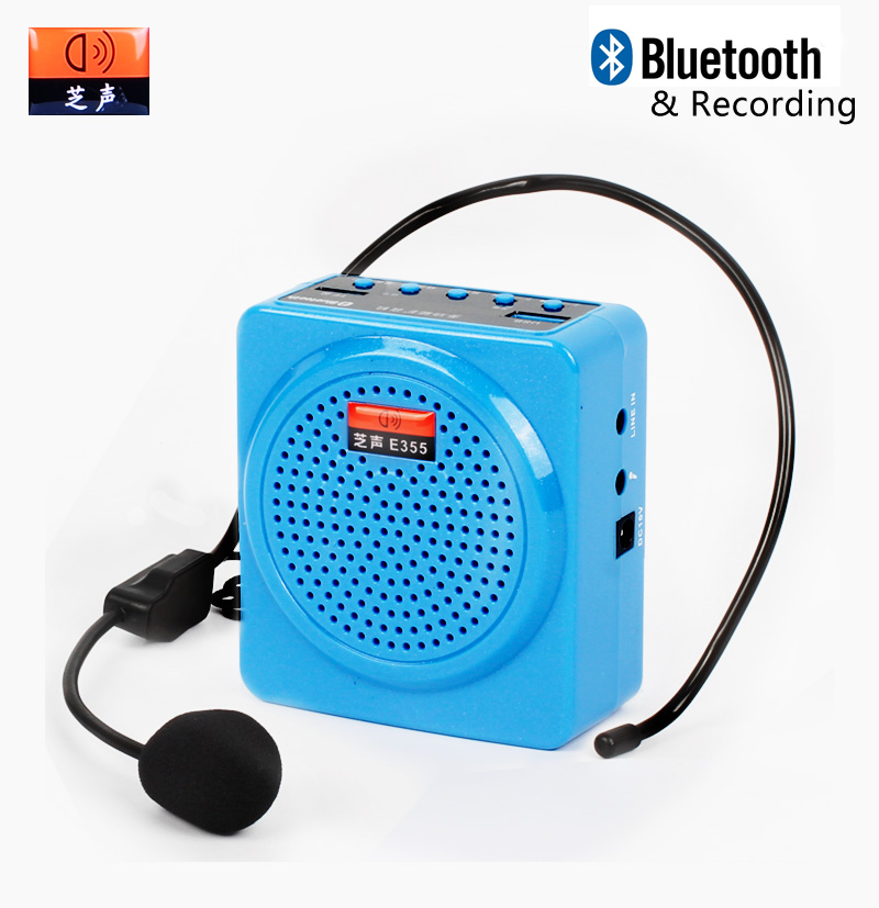 Humorous 38w High Power Special Amplifier For Teacher Tour Guide External Voice Lound Bluetooth Speaker Microphone Support U Disk/tf Card
