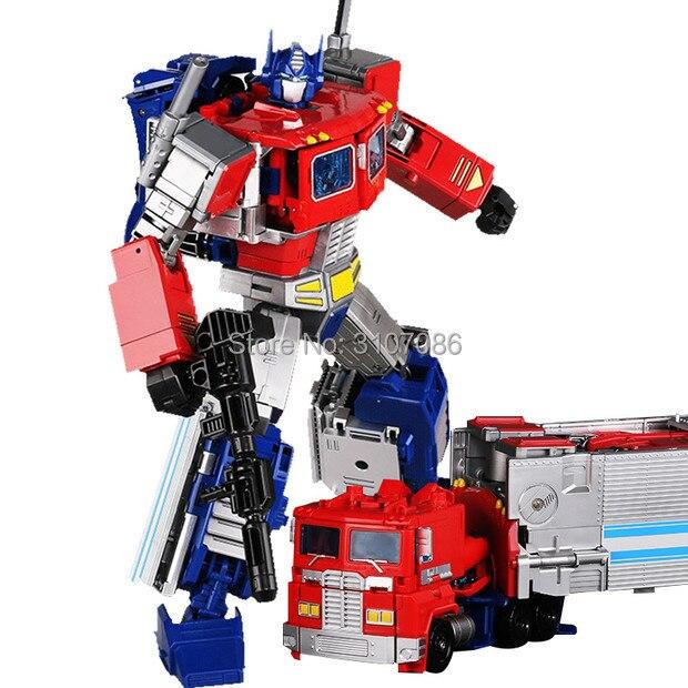 G1 Schwarz Mamba Transformation OP Feld Kommandant 6002 8 Oversize Vergrößern PP 09 PP09 Action Figur Roboter Spielzeug-in Action & Spielfiguren aus Spielzeug und Hobbys bei  Gruppe 1