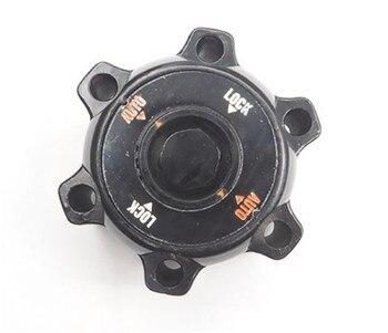סיירת GU Y61 TD42 TD3.0 TD2.8 ST STI 40250VB200 אוטומטי משלוח גלגל נעילת רכזות