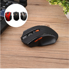 Gaming Wireless Mouse Usbcomputer Mice Computer For Pc Laptop Notebook Game Gamer