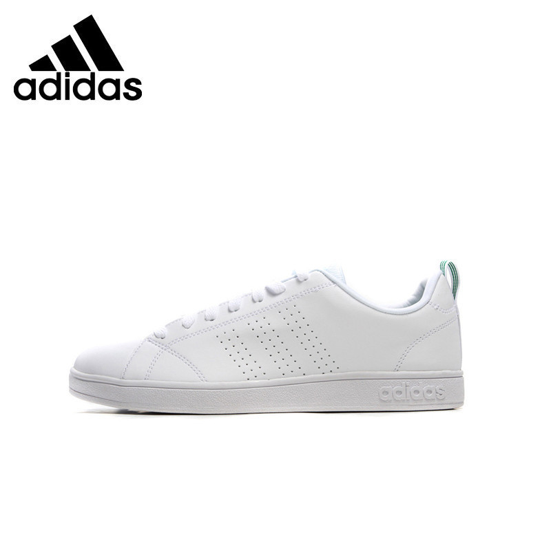Adidas Original New Arrival NEO Label ADVANTAGE CLEAN Unisex Anti-Slippery Skate