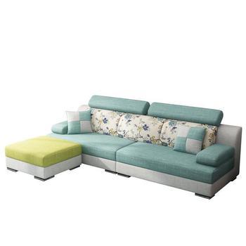 Sofa Moderno Para Sala Casa Koltuk Takimi Puff Asiento Meble Meuble