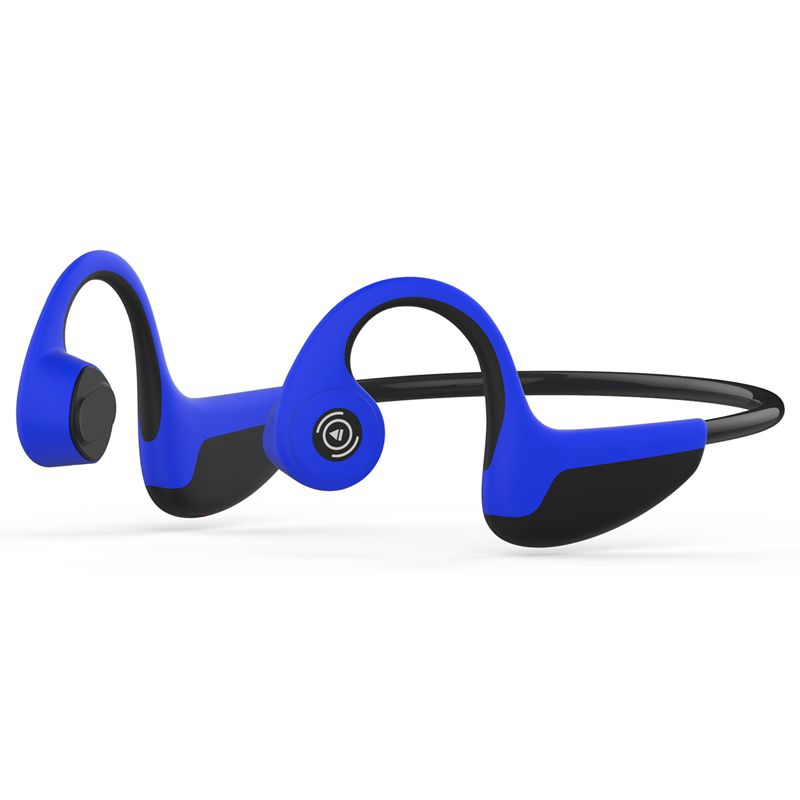 Z8 Bone Conduction Headphones Wireless Bluetooth 5.0 Earphone Outdoor Sport Headset Stereo