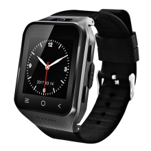 цена на Zgpax Original Smart Watch S8 Pro Mtk6580 Android 5.1 Dual Core Gps Wifi Bluetooth 4.0 Smartwatch