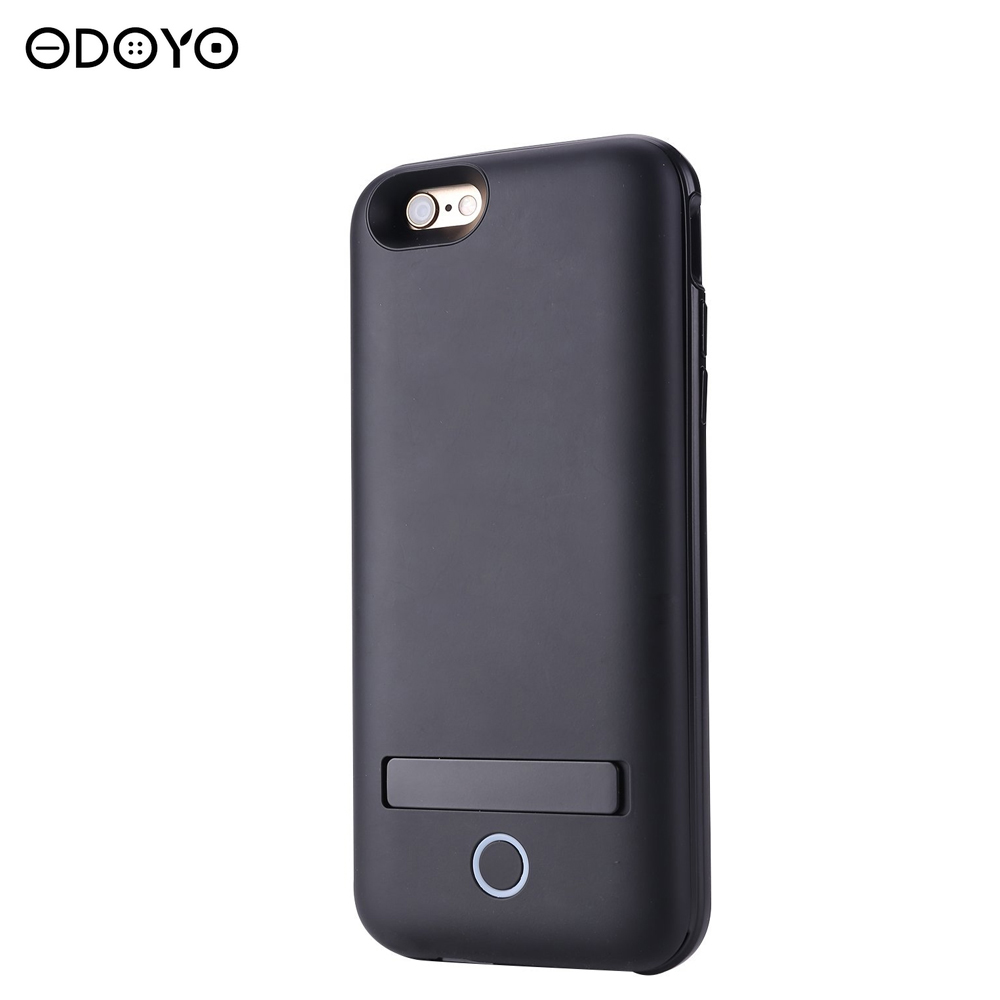 External Battery Pack Odoyo PB860SN power bank Mobile Phone Accessories Parts portable charging Supply dc 007a emergency 2 x aa battery power bank case for cell phone yellow