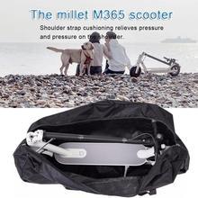 Portable Scooter Bag Kickscooter Waterproof Carrying Backpack Handbag Transport For Xiaomi M365 Segway ES1 ES2 ES3 ES4