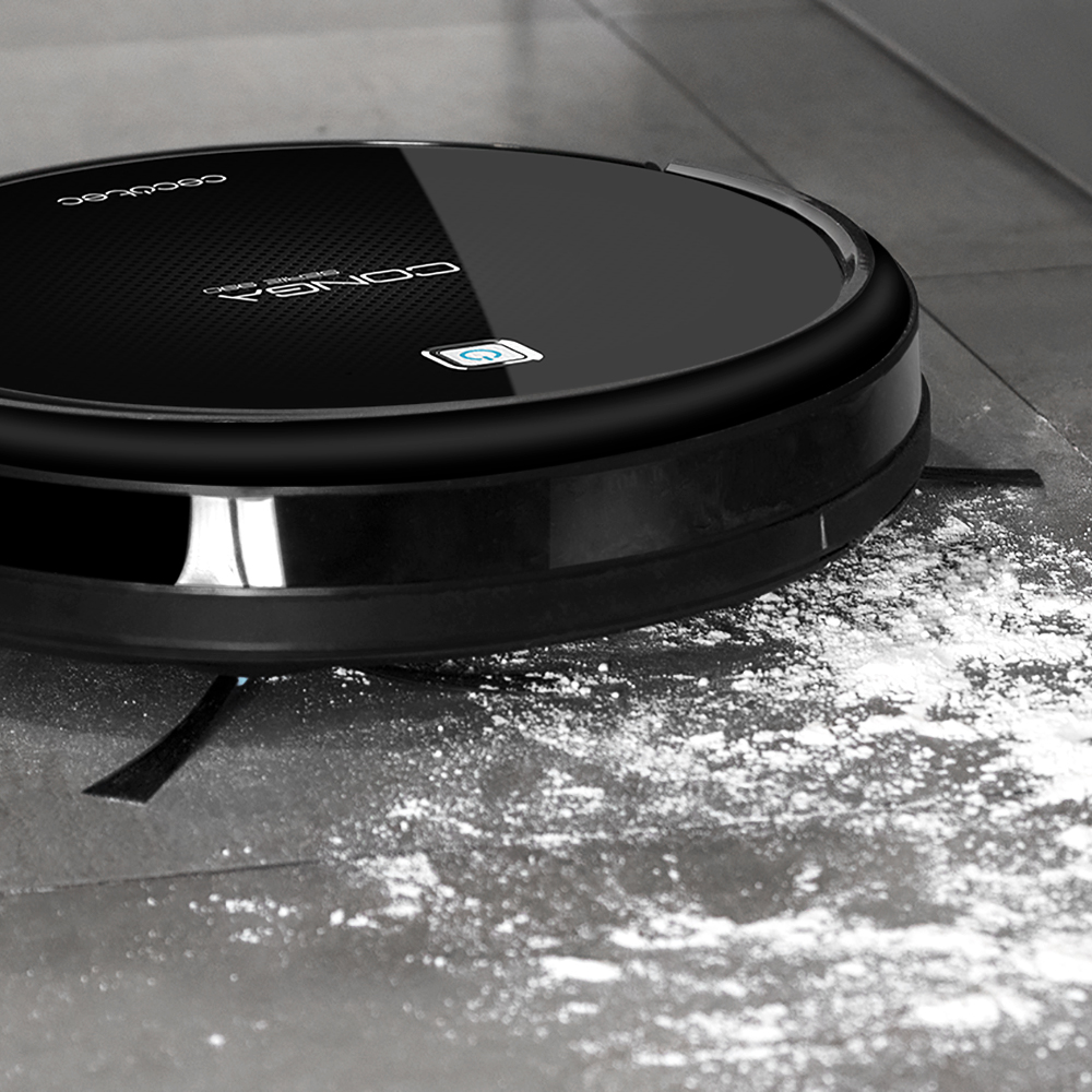 Cecotec Robot Stofzuiger Conga Serie 990 Intelligente en Krachtige voor Huishoudelijke Elektrische Machine Professionele 4 in 1 Ideaal - 3