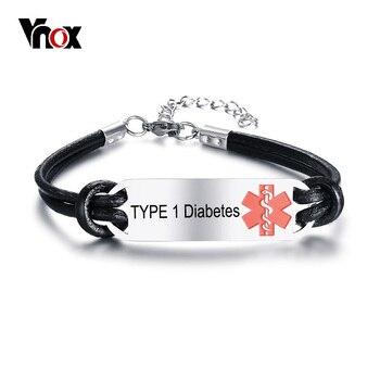 99a084595a5a Vnox Diabetes tipo 1 nombre de enfermedad
