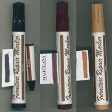 Мебель, пол, царапины, гужи, деревянный маркер, ремонтная ручка с цветным наполнителем, палочка для дома, сада, вечерние