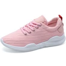 Women Shoes New Pattern Original Platform Sneakers Woman Korean Fashion Tenis Feminino Casual Zapatos De Zapatillas Mujer Mesh